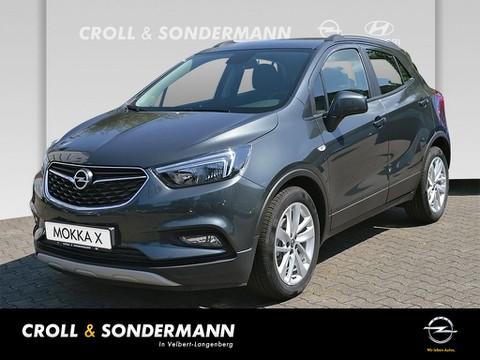 Opel Mokka 1.4 X Automatik On Sitze