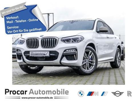 BMW X4 M40 i HiFi 580 Euro Leas o Anz