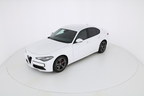 Alfa Romeo Giulia 2.2 Diesel Super Automatik