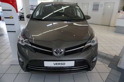Toyota Verso 1.8 Multidrive S Edition S