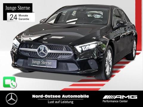 Mercedes-Benz A 180 d Progressive MBUX
