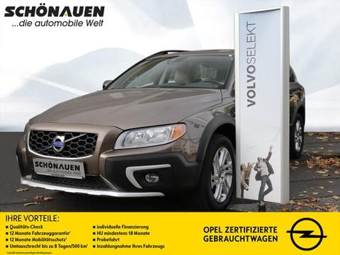 Volvo XC 70 D4 Momentum