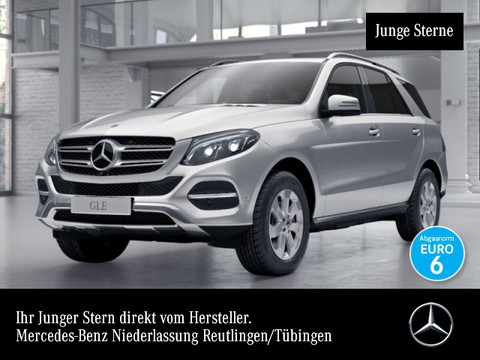 Mercedes-Benz GLE 350 d °