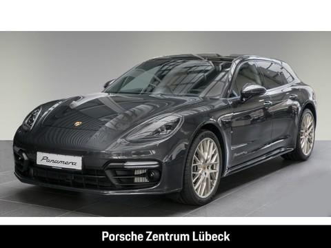 Porsche Panamera 4 Sport Turismo Edition 10 Jahre Massagesitze