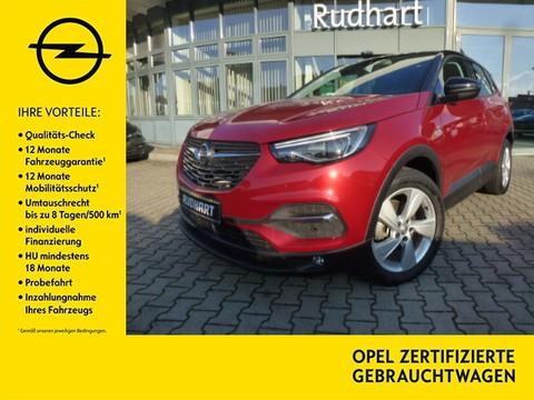 Opel Grandland X 1.5 D Edi