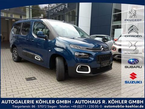 Citroën Berlingo PKW XL 130 FEEL