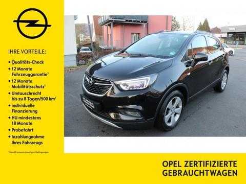 Opel Mokka 1.4 X Turbo Innovation (EURO 6d-)