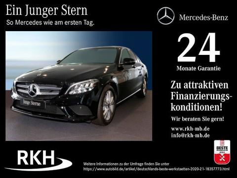Mercedes-Benz C 200 Avantgarde Go