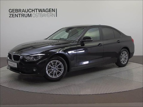 BMW 320 d A NaviPro TOP Leasing