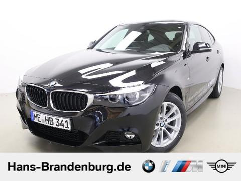 BMW 320 Gran Turismo i M Sportpaket