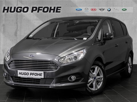 Ford S-Max 1.5 Business Edition EcoBoost Van