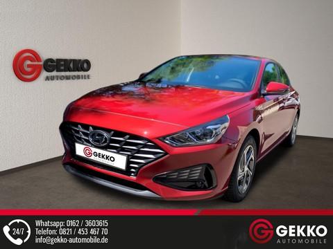 Hyundai i30 1.0 T-GDI Fastback Comfort 120 (