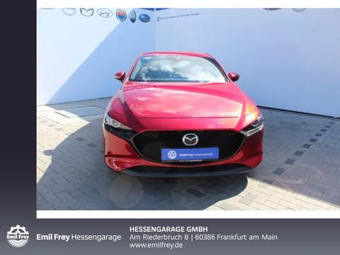 Mazda 3 1.8 DRIVE 85ürig (Diesel)