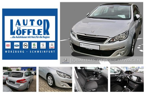 Peugeot 308 1.6 120 SW Business-Line 2