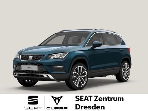 Seat Ateca 2.0 TDI XCELLENCE 110kW