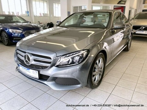 Mercedes-Benz C 220 d Avantgarde °
