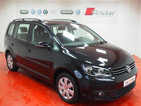 Volkswagen Touran 1.6 TDI 154 ohne Anzahlung Sitzheizu