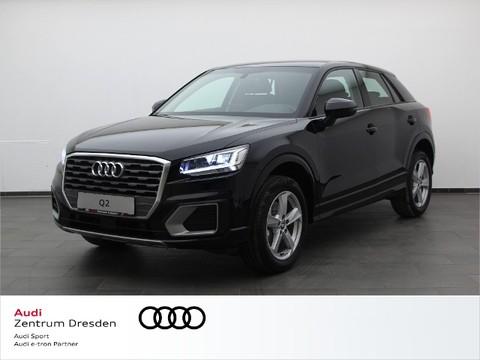 Audi Q2 1.4 TFSI DIENSTWAGEN