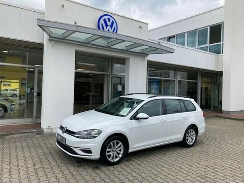 Volkswagen Golf Variant 1.4 TSI Golf 7 92kW Comfortline