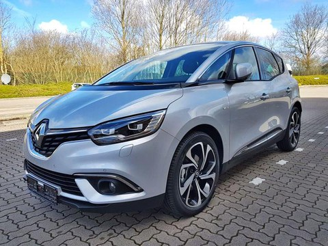 Renault Scenic TCe140
