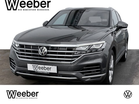 Volkswagen Touareg 3.0 V6 TDI Atmosphere NP106