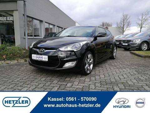Hyundai Veloster 1.6 Premium