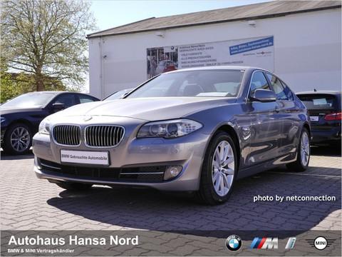 BMW 520 d Lim DISPLAY HGSD