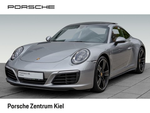 Porsche 991 (911) Carrera 4 Coupe