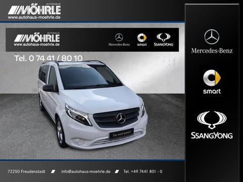 Mercedes-Benz Vito 119 Tourer SELECT Lang