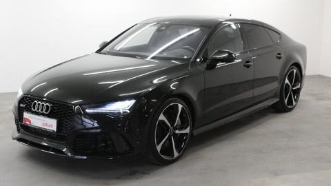 Audi RS7 4.0 TFSI quattro Sportback performance