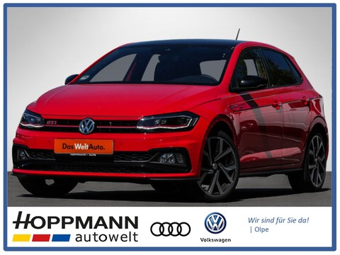 Volkswagen Polo 2.0 TSI GTI VI