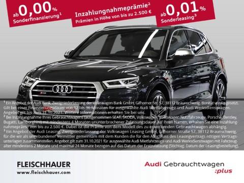 Audi SQ5 3.0 TDI qu 21 VC connect