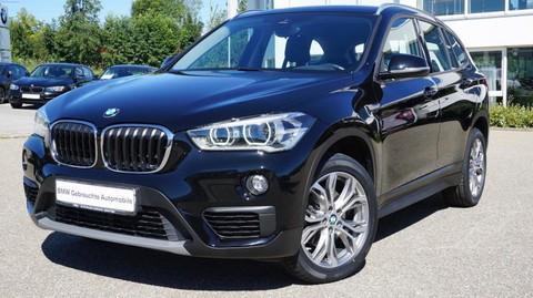 BMW X1 xDrive18d Advantage 4x Neue Sommerreifen