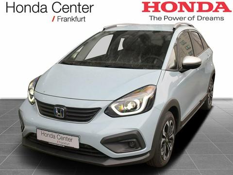 Honda Jazz 1.5 Hybrid Executive Crosstar