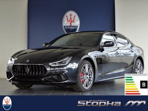 Maserati Ghibli DIESEL GranSport MY18