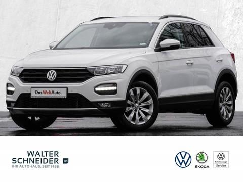 Volkswagen T-Roc 1.5 TSI Connect Edition Regensens