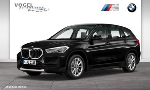 BMW X1 xDrive25e Advantage Komfortzg