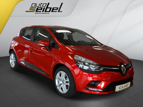 Renault Clio IV Collection TCe90