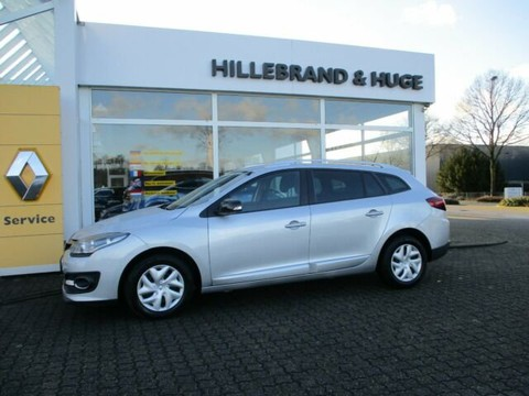Renault Megane Grandtour Limited Deluxe dCi 110