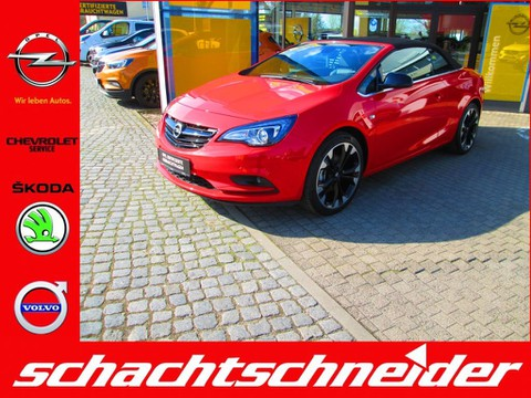 Opel Cascada 1.4 Turbo Innovation Surpreme-Pak