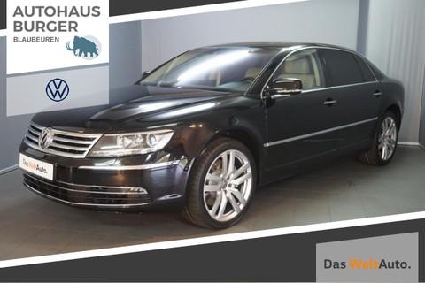 Volkswagen Phaeton 2.9 V8 lang Finanz UPE