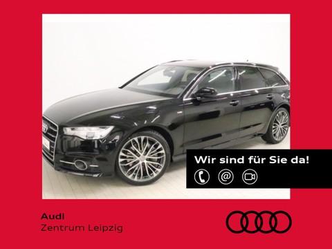 Audi A6 3.0 TDI quattro Avant Businesspaket