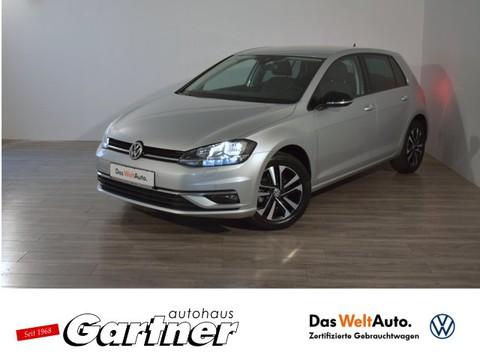 Volkswagen Golf 1.0 TSI VII IQ DRIVE P