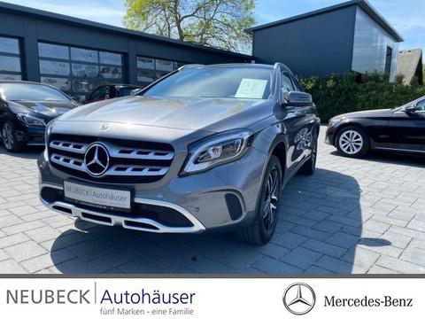 Mercedes-Benz GLA 250 Grad Urban