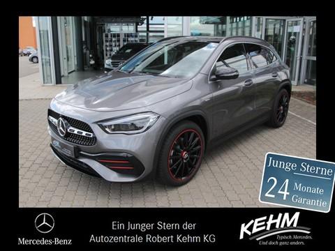 Mercedes-Benz GLA 220 d EDITION 1 MULTIB