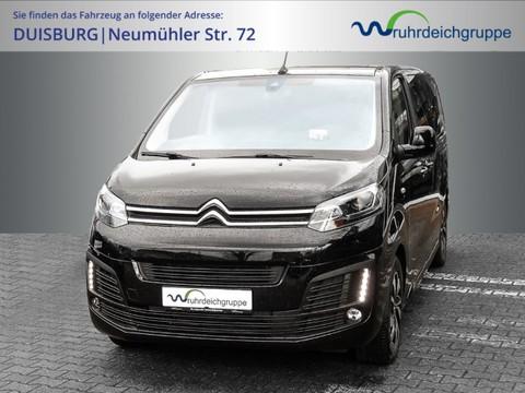 Citroën SpaceTourer e-SpaceTourer Business Lounge XL 50kWh Gar