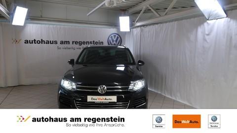 Volkswagen Touareg 3.0 V6 TDI Sport