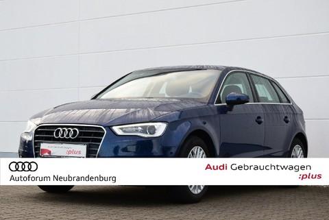 Audi A3 2.0 TDI Sportback Ambiente 150PS-