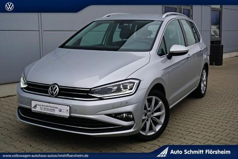 Volkswagen Golf Sportsvan 1.5 l TSI Highline