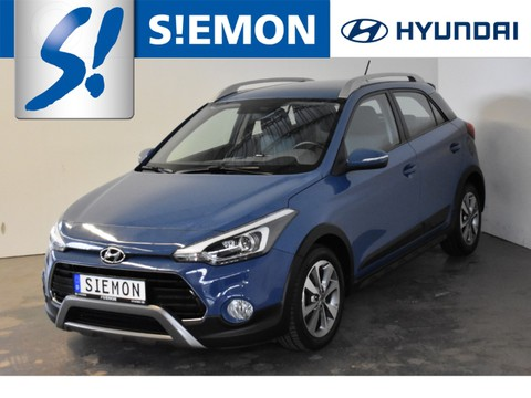 Hyundai i20 1.0 T-GDI blue Active